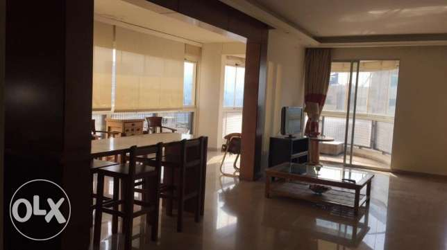 Prestigious Apartment for rent in Achrafieh, 200sqmPRE1073