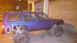 cheroke for sale off road