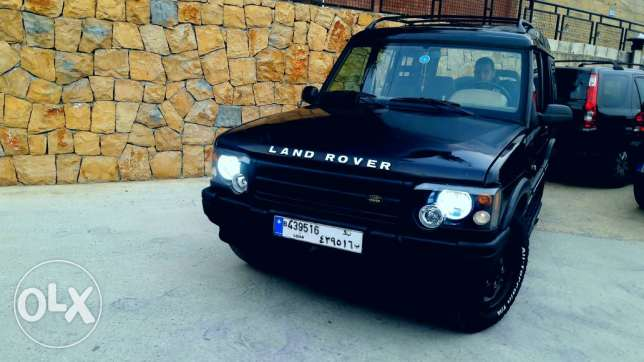 Land Rover For sale 4600$