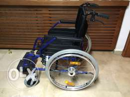 Brand New Wheel Chair for sale