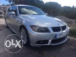 BMW 330 look M