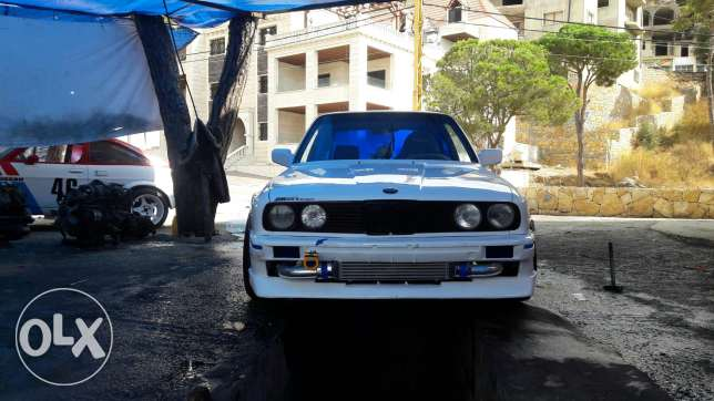 Bmw for sale model 85 حدث -  2