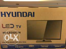Hyundai LED Full HD TV 160$