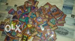 134 cartes + exodia and two infinity