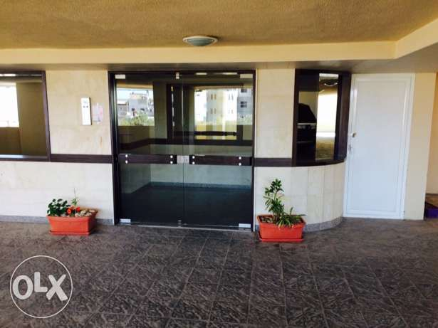 Zouk Mosbeh,Adonis 160 m2 apartment for sale انطلياس -  2
