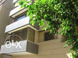 185 sqm apartment for sale in a prime location in Achrafieh, Beirut