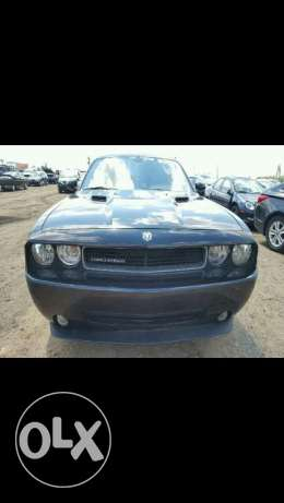 Dodge Challenger 2010 Clean Carfax Fully Loaded أشرفية -  2