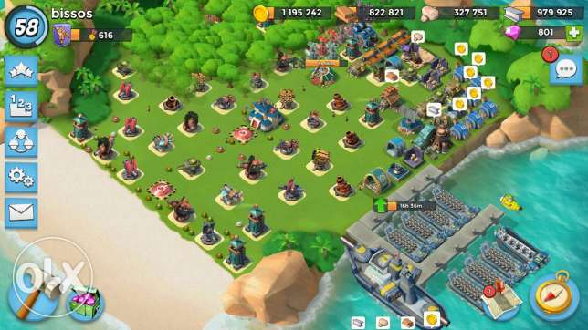 boombeach for sale حارة حريك -  1
