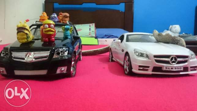 2 car toys for sale