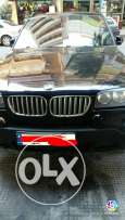 For sale BMW x3 very clean