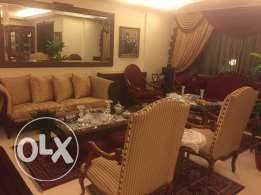 apartment for sale in mar takla hazmieh