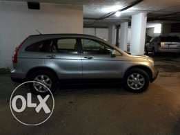 Honda CR-V 2008 4WD Full Option