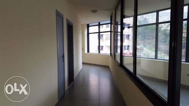 Ag-442-16 Office for Rent at Elissar Highway, Surface 75m2
