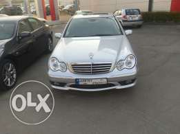 Mercedes Benz C-Class 2006 For Sale