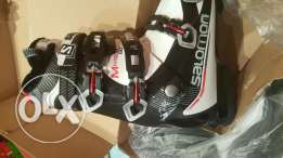 Salomon mission 60 ski boots - size 28 / 44 eu