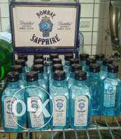 Gin Bombay 5cl