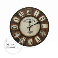 Wall Clock Collection