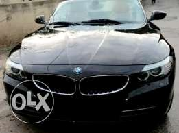 BMW Z4 2011 new look شركة لبنان super clean
