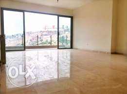 Apartment with View in New Martakla, Hazmieh
