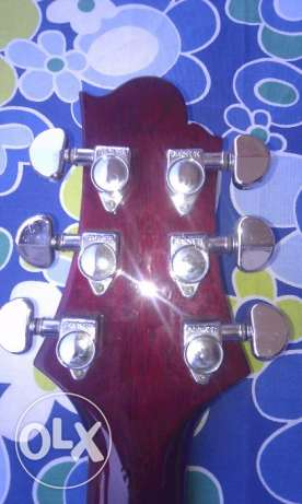 Original Samick Greg Bennett design Acoustic Guitar انطلياس -  4