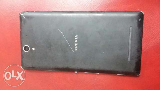 For sale Sony c3 black bado gyar cavar الملعب -  2