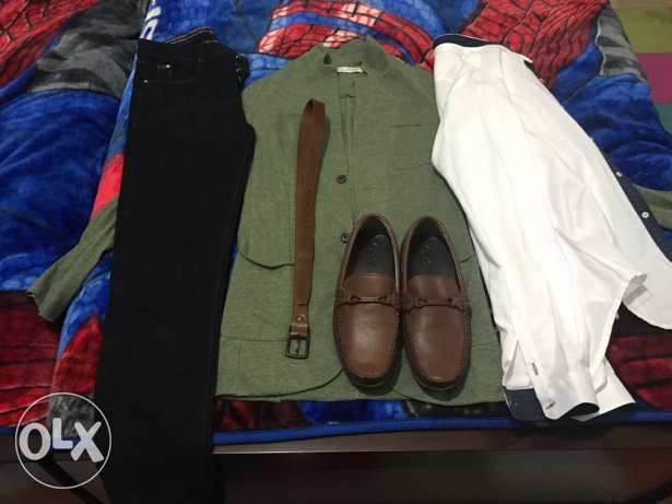outfit for sale not used