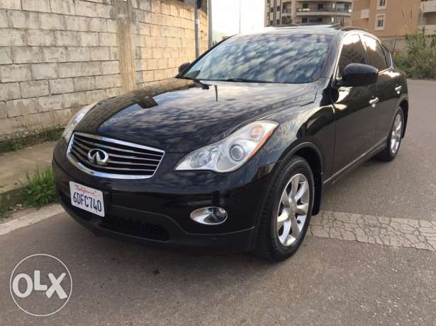 2008 Infiniti ex35 blk/blk 4wd rear camera, keyless entry not register