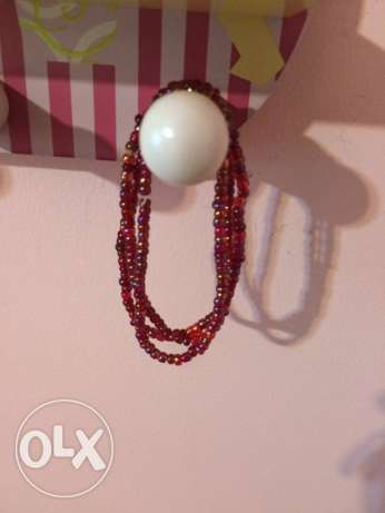 bracelets and necklaces ميناء الحصن -  5