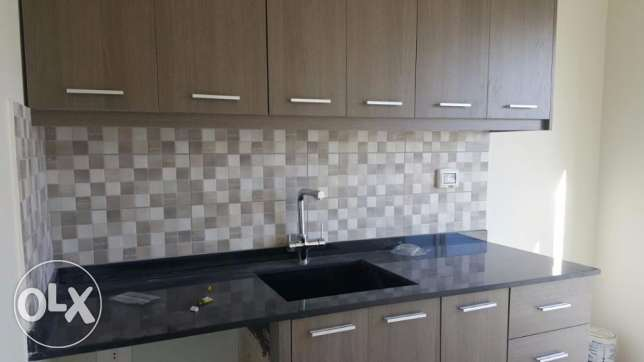 Newly Renovated apartment for rent in Amchit with Sea View.