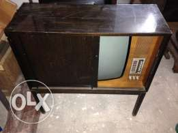 For sale old television