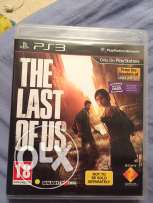 *The Last Of Us* PS3