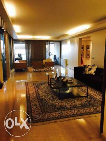 Awesome Modern Elegant apartment for sale downtown beirut /saifi