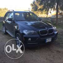 bmw x5 model 2008 super clean full option ma3 camera w 7 ma2a3ed