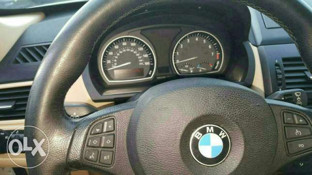 Bmw X3 3.0si full options 2008 ajnabieh very clean new arrival الروشة -  4