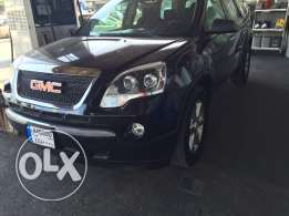 GMC Acadia 7 seats 2009 black excellent condition low mileage