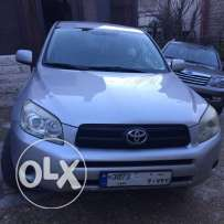 2006 rav 4 one owner 4x4 all services in saker