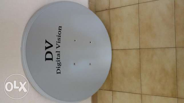 Dish not used with accessories