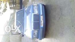Mersedes benz model 1990full option