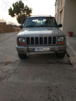 Cherokee Classic Limited Edition for sale