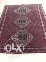 Afshar 3jame antique rug 1.5x2.0 سجاد عجمي افشار قديم
