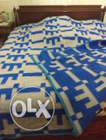 Blanket .new never been used