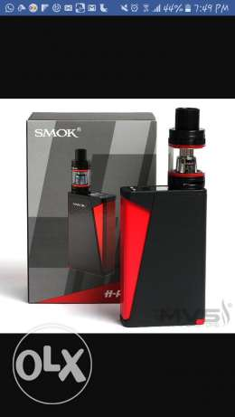 Smok h priv for sale 220 watts vape
