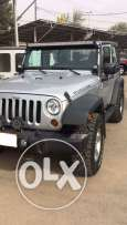 Wrangler Rubicon for sale
