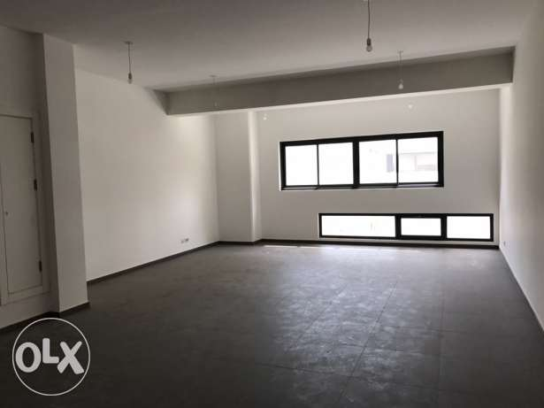 new office for rent in hamra beirut