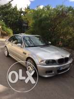 BMW M3 2005 for sale
