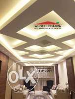 Beautiful apartment for sale located in Sanayeh , consists 3 bedrooms,