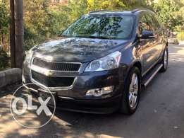 Chevrolet 2009 شركة لبنان ٧مقاعد