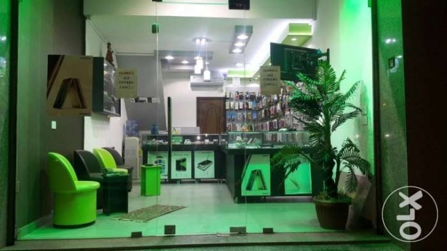 Shop For Sale in Zahle