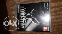 Ps3 game call of duty black ops 2