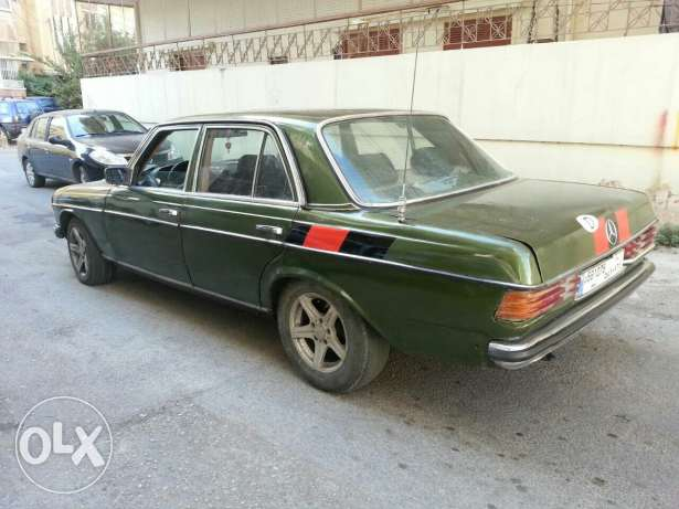 Mercedes 230 3alaya motar bmw boy الصالحية -  5
